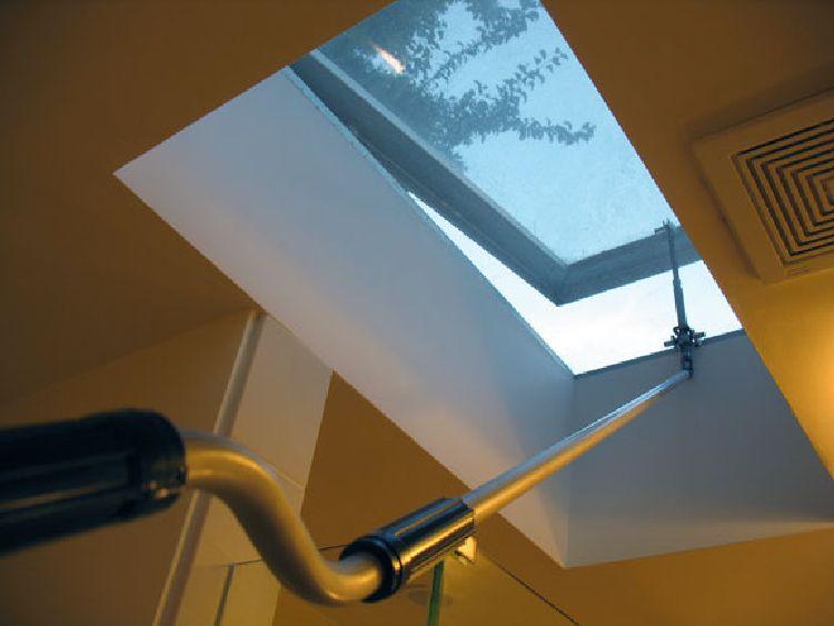Solar Tubes vs Skylights